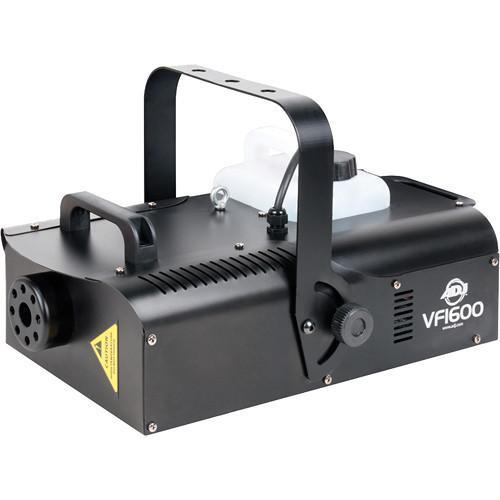 American DJ VF1600 Mobile1500W DMX Fog Machine VF1600