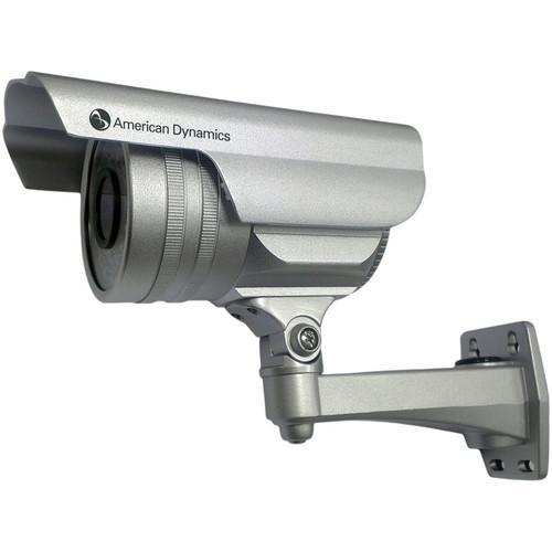 American Dynamics Discover 300 Indoor Bullet Camera ADCA3BWI6RN