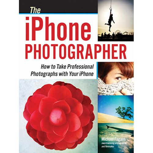 Amherst Media Book: The iPhone Photographer: How to Take 2052