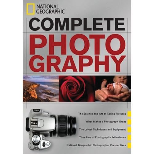 Amphoto Book: National Geographic Complete 9781426207761