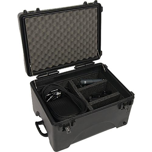 Anchor Audio Armor Hard Case for CouncilMAN HC-ARMOR24-CM
