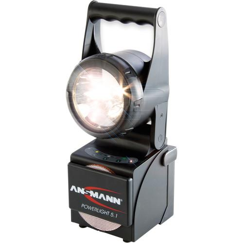 Ansmann  Work light Powerlight 5.1 5802082