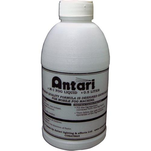 Antari Fog Machine FLM-05 Fog Fluid for M-1 Fogger FLM-05