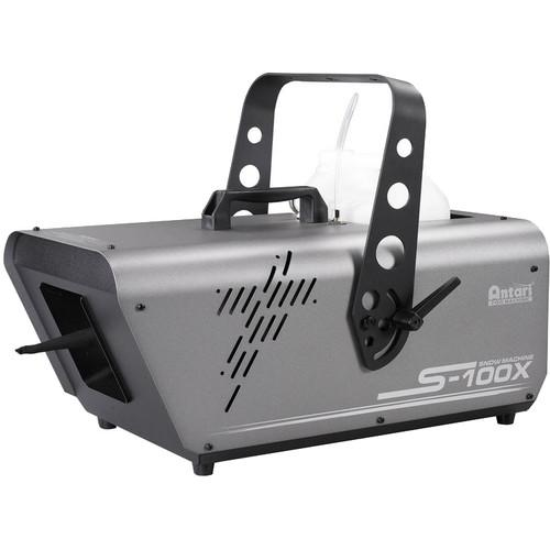 Antari Fog Machine  S-100X Snow Machine ANF100