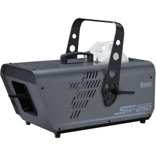 Antari Fog Machine SW-250 Snow Machine with Wireless SW-250