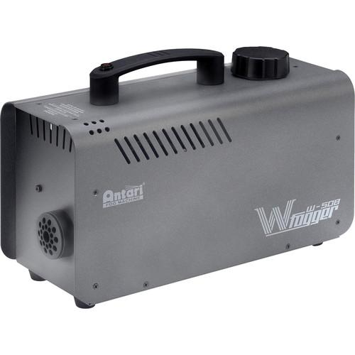 Antari Fog Machine W-508 Fog Machine with Wireless ANF474