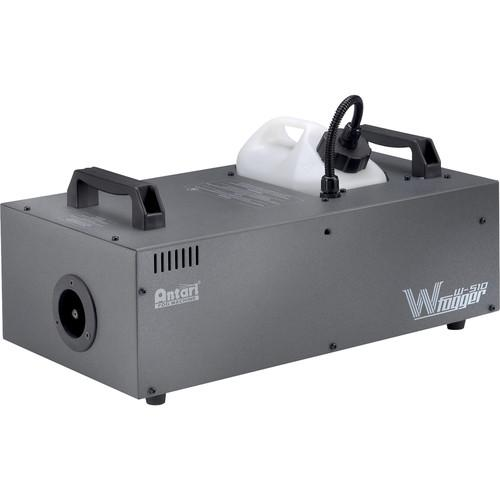 Antari Fog Machine W-510 1000 Watt Wireless Fog Machine ANF475