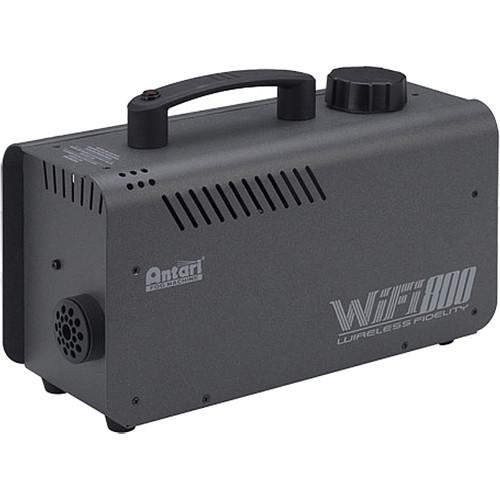 Antari Fog Machine WiFi-800 Wireless Fogger ANF180