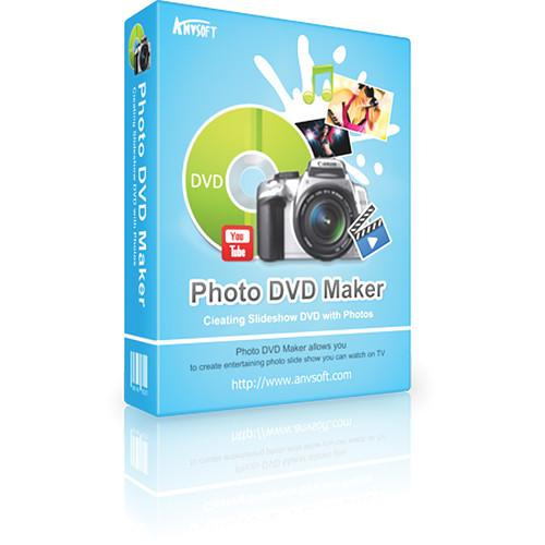 AnvSoft  Photo DVD Maker 0000002