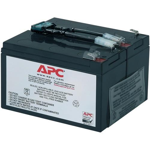 APC  RBC9 Replacement Battery Cartridge #9 RBC9