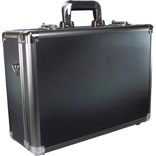 Ape Case ACHC5600 Large Hard Case (Black/Gray) ACHC5600