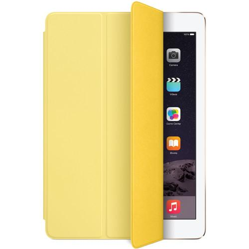 Apple Smart Cover for iPad Air (Yellow) MGXN2ZM/A