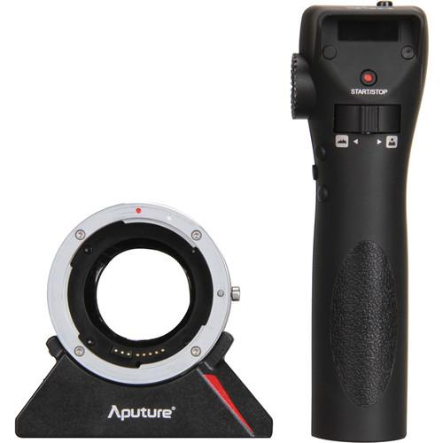 Aputure DEC Wireless Focus & Aperture Controller Lens DEC-E
