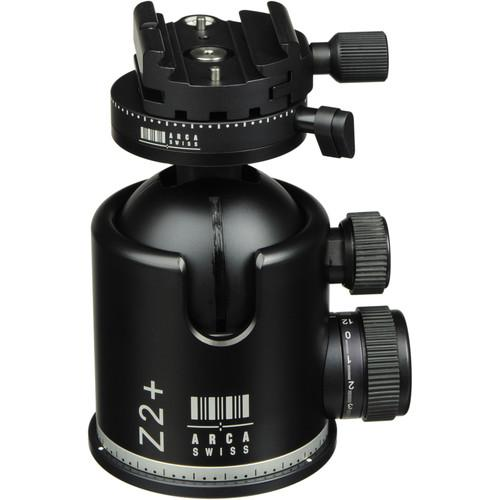Arca-Swiss Monoball Classic Z2  Double Panorama Ball Head 801133