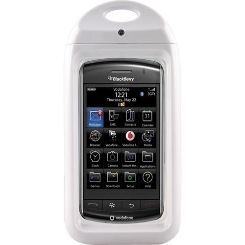 Aryca Wave Waterproof Smartphone Case (White) WSI3W