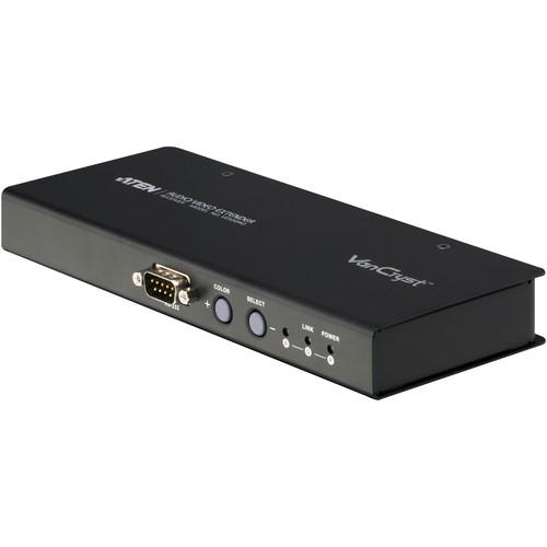 ATEN VE500RQ A/V Over Cat 5 Receiver with Deskew Function