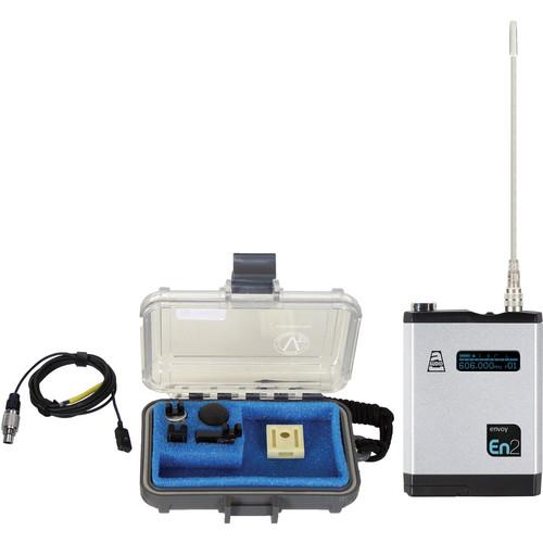 Audio Ltd. TXPH Transmitter with VT500 Omni 900-460H/F3/5
