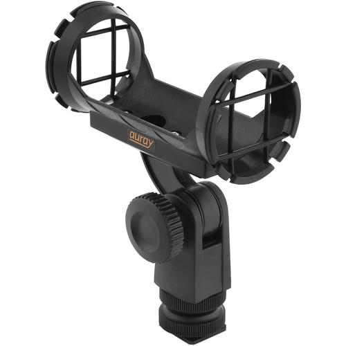 Auray SHM-SOCAM Suspension Shockmount for Shotgun SHM-SOCAM
