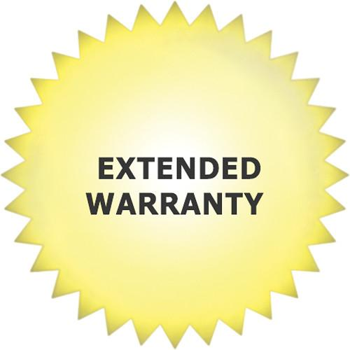 Axis Communications 2-Year Extended Warranty Option 0640-600
