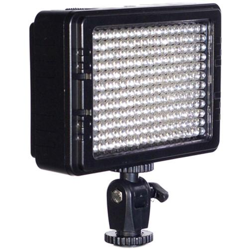 AXRTEC  AXR-C-204B On Camera LED Light AXR-C-204B