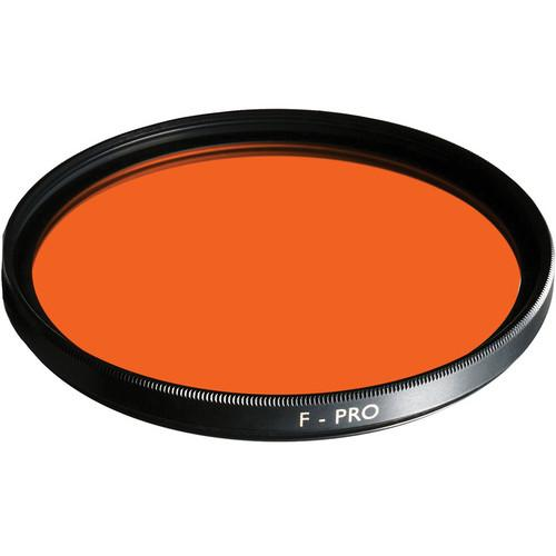 B W 112mm Yellow Orange 040 Glass Filter 66-1070796
