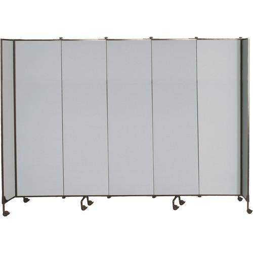 Balt Great Divide Mobile Wall Panel Set (5-Panel, 8') 74869