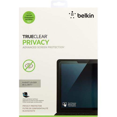 Belkin TrueClear Privacy Screen Protector F7P325BT