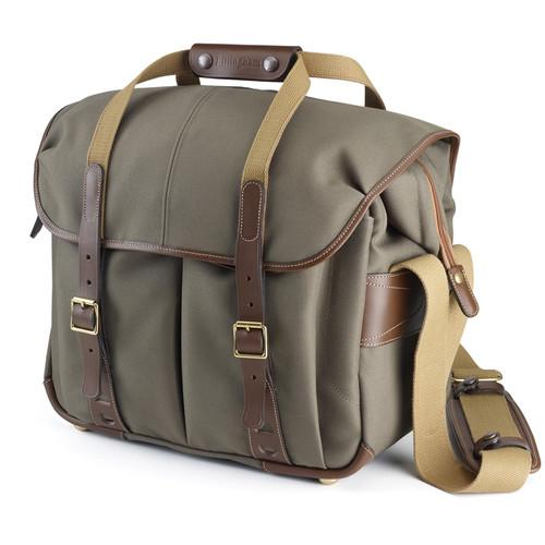 Billingham 307L Camera and Laptop Shoulder Bag BI 506548-54