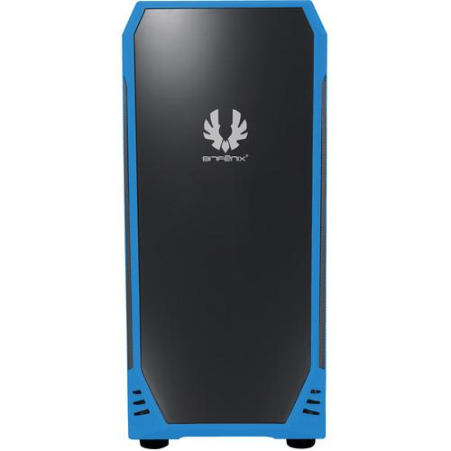 BitFenix Aegis Icon Mini-Tower Case BFC-AEG-300-BKWL1-RP