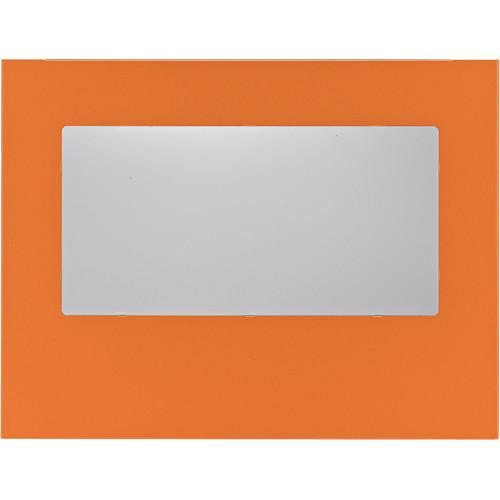 BitFenix Prodigy Window Side Panel (Orange) BFC-PRO-300-OOWA-RP
