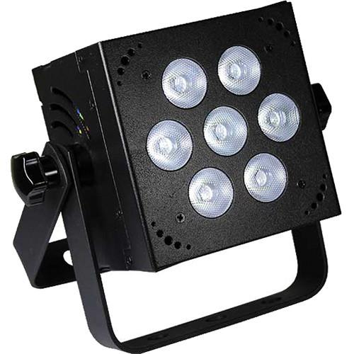 Blizzard Lighting HotBox RGBW LED Effects Light HOT BOX RGBW