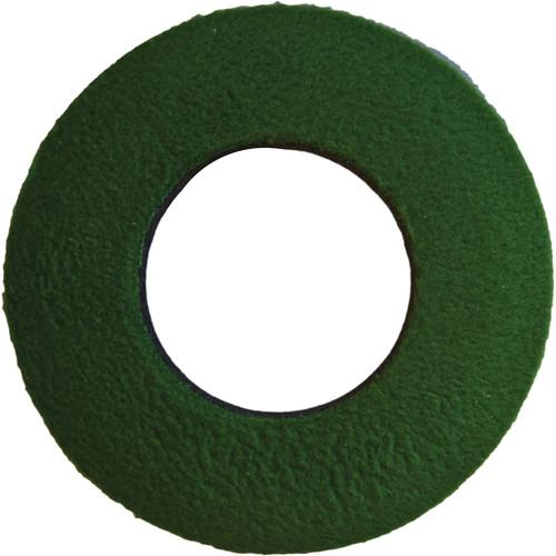 Bluestar Round Small Fleece Eyecushion (Green) 20160