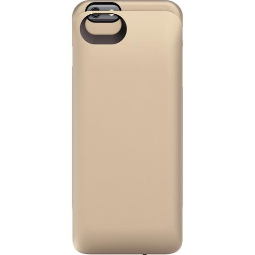 Boostcase Hybrid Power Case for iPhone 6/6s BCH2700IP6-GLD