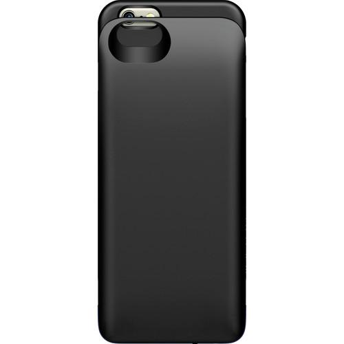 Boostcase Hybrid Power Case for iPhone 6 Plus/6s BCH2700IP6P-BLK