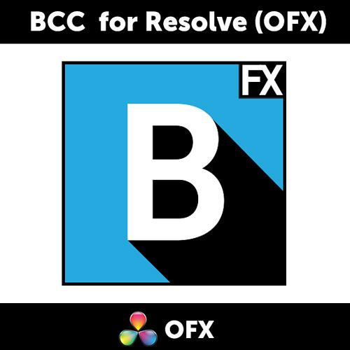 Boris FX Continuum Complete 9 for Resolve (Download) BCCOFXR900