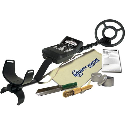 Bounty Hunter Fast Tracker II Metal Detector TK2ARC