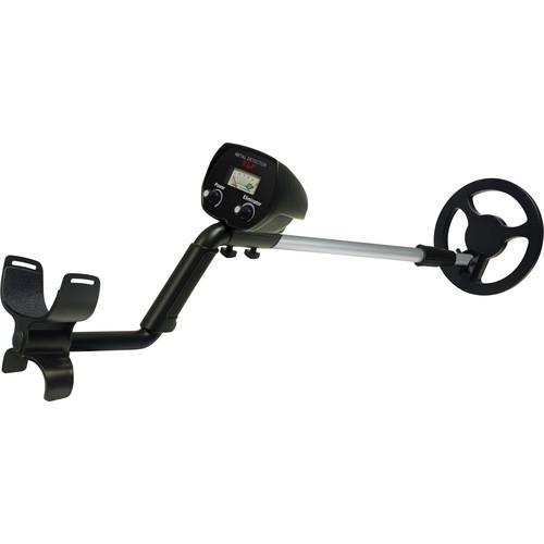 Bounty Hunter  The Metal Detector VLF VLF2.1