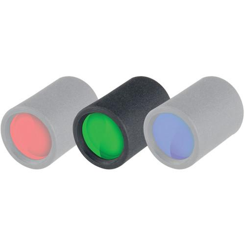 Brite-Strike EPLI Flashlight Filter (Green) EPLI-CL-GREEN