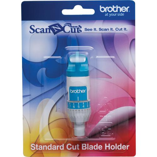Brother Standard Cut Blade Holder for ScanNCut Cutting CAHLP1