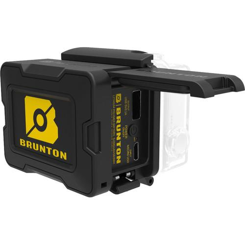 Brunton ALL DAY 2.0 Extended Battery Back F-ALLDAY2.0-BK