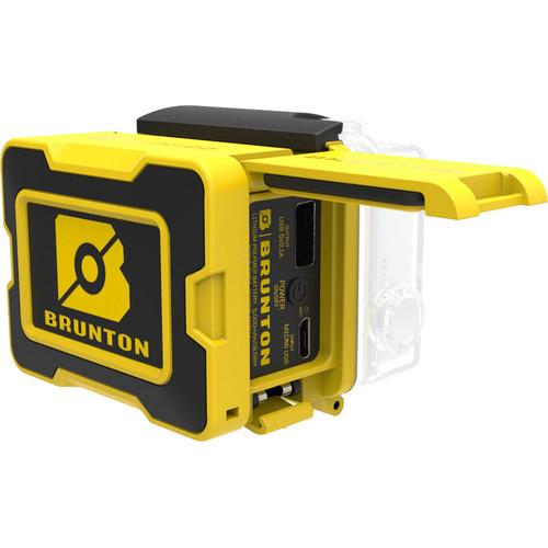 Brunton ALL DAY 2.0 Extended Battery Back F-ALLDAY2.0-YL