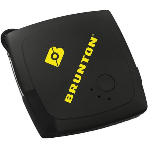 Brunton Pulse 1500 Rechargeable Power Pack (Black) F-PULSE-BK