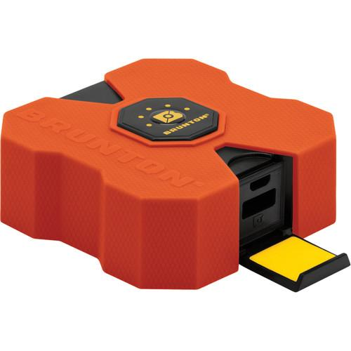 Brunton Revolt 4000 Portable Power Pack (Orange) F-REVOLT-OR