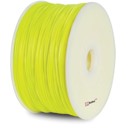 BuMat  Elite 1.75mm ABS Filament 3DBUMABSLYE