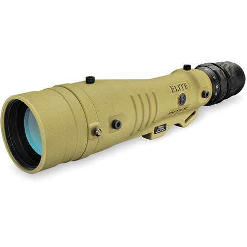 Bushnell Elite Tactical LMSS 8-40x60 Spotting Scope 780840