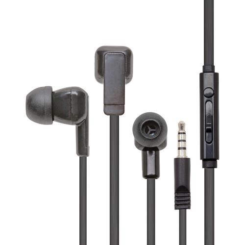 Califone E3 Earbud Headphone (To Go 3.5mm Plug) E3T