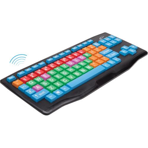 Califone  KB3 Oversized Bluetooth Keyboard KB3
