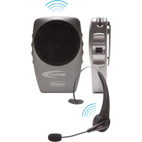 Califone PA283 Bluetooth VoiceSaver PA System PA283