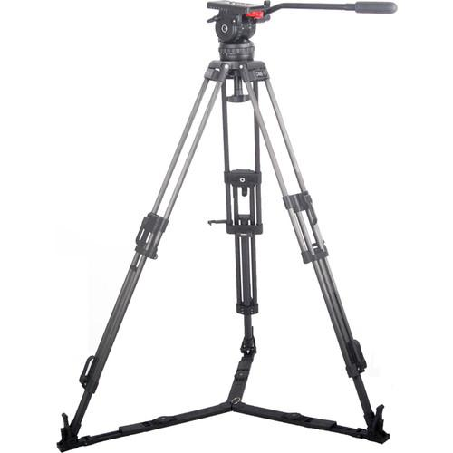 CAME-TV  CAME-15T Pro Carbon Tripod CAME-15T