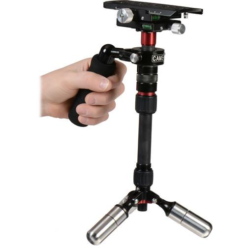 CAME-TV CAME-H4 Carbon Fiber Stabilizer for DSLR Camera CAME-H4